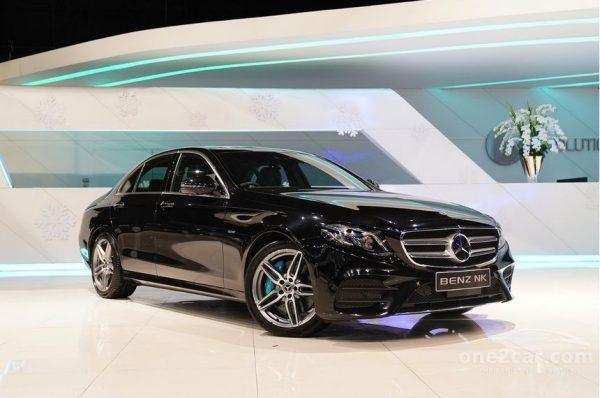 Mercedes-Benz ฉลองวันแม่ จัดโปรโมชั่นราคาสุดพิเศษ 3 รุ่นตลอดสิงหาคมนี้