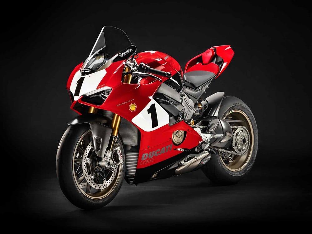 2020 Ducati Panigale V4 25°Anniversario 916 500 คัน