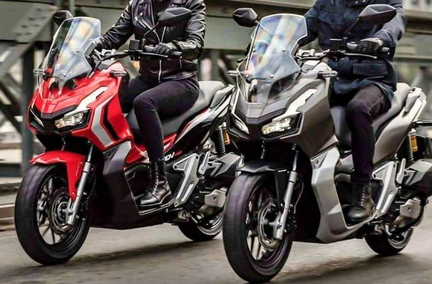 2020 Honda ADV 250