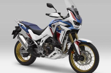 2020 Honda Africa Twin เปิดเผยโฉมใหม่มาพร้อมกับฟังก์ชั่นที่ทันสมัย