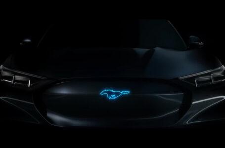 Ford วางแผนขยายกองทัพ เปลี่ยน Mustang เป็นรถไฟฟ้าในร่างของ Crossover อาจเผยโฉมปี 2020