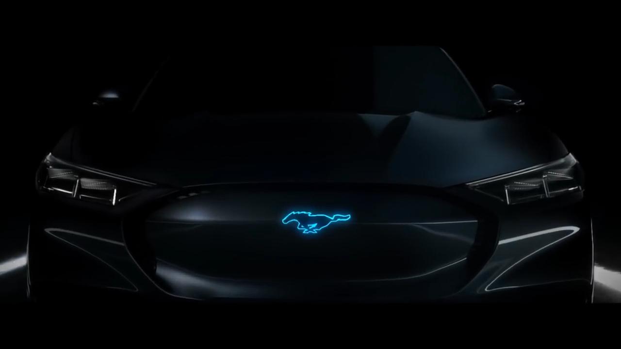 Ford วางแผนขยายกองทัพ เปลี่ยน Mustang เป็นรถไฟฟ้าในร่างของ Crossover อาจเผยโฉมปี 2020 1