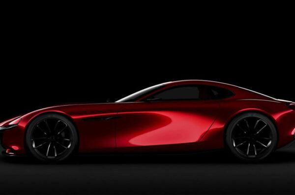 หลุดไฟล์สิทธิของ Mazda RX-9 ที่กำลังพัฒนาโครงสร้างอยู่