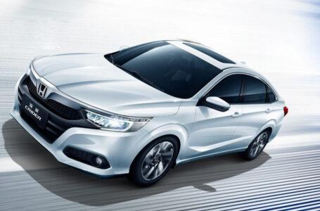 Honda Crider โฉบเฉี่ยว ดุดัน ราคาถูกเริ่มต้น 430,000 บาท เปิดตัวในจีน