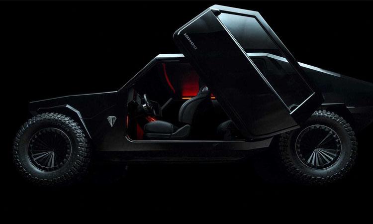 Ramsmobile RM-X2