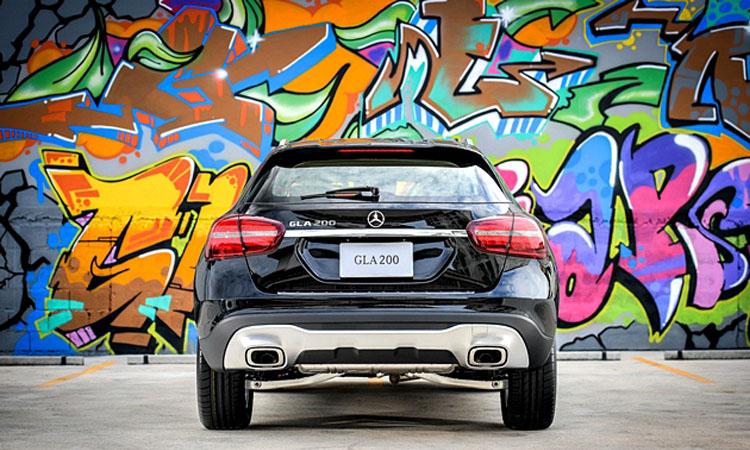 Mercedes-Benz G 200 Urban