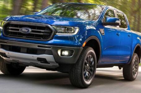 ประโคมข่าวสนั่นวงการ Ford Ranger ตัวใหม่จับคู่กับเทอร์โบ V6 มีกำลัง 325 แรงม้า