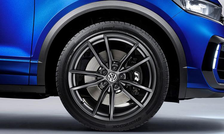 Volkswagen VW T-Roc R