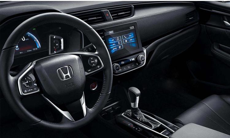 Honda Crider
