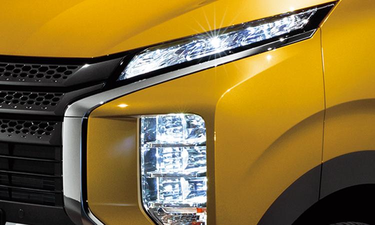 Mitsubishi eK X รถยนต์ Kei Car ราคาเริ่มต้น 410,000 บาท ในแดนปลาดิบ 2