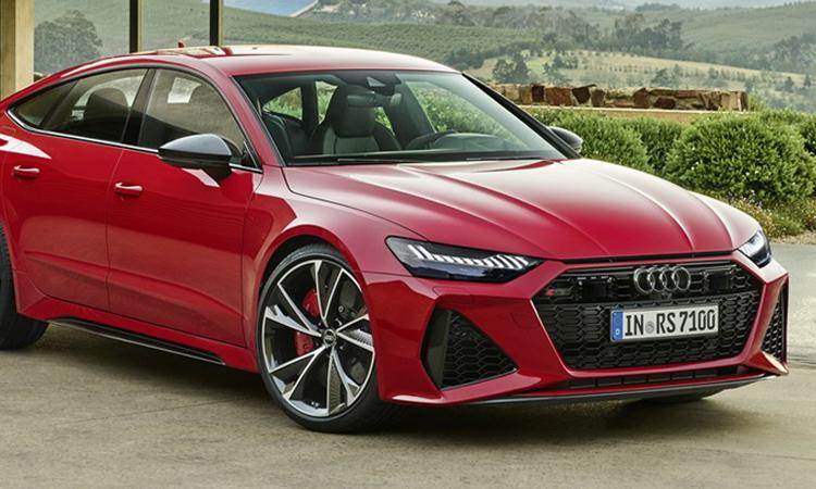 Audi RS 7 Sportback_