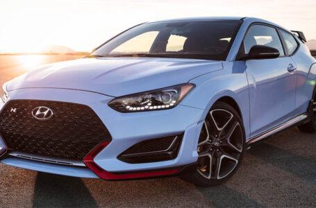 Hyundai Veloster 2020 เคาะราคาที่ออสเตรเลียเริ่มต้น 6 แสนเศษ