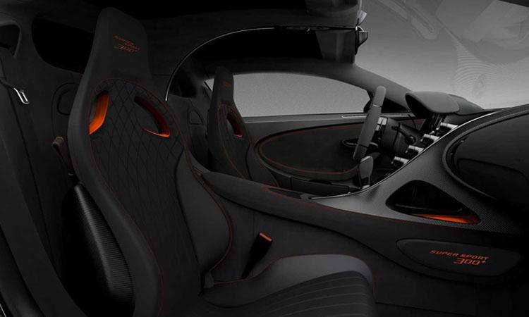 ส่งต่อความแรงให้ Bugatti Chiron Super Sport 300+ รุ่นพิเศษ ผลิตจำกัด 30 คัน 3