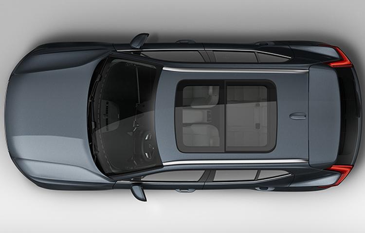 ราคา ตารางผ่อนดาวน์ All NEW Volvo XC40 ปี 2020-2021 1