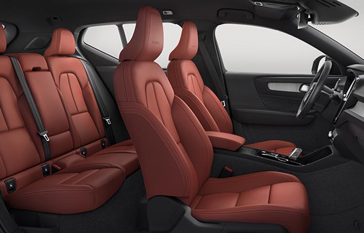 ราคา ตารางผ่อนดาวน์ All NEW Volvo XC40 ปี 2020-2021 3