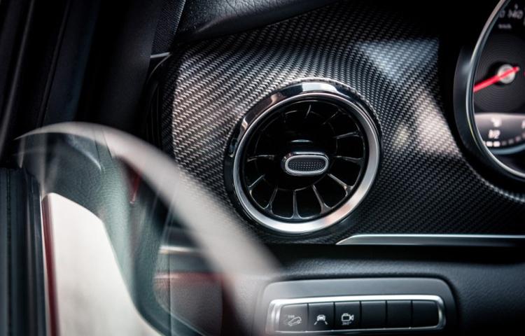 เผยโฉม The V-Classตัวใหม่ของค่าย Mercedes-Benz ราคาเริ่มต้น 3.99 ล้านบาท 5