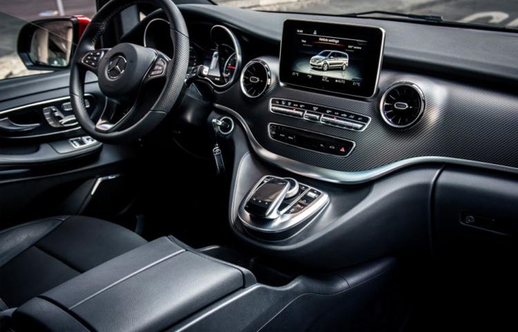เผยโฉม The V-Classตัวใหม่ของค่าย Mercedes-Benz ราคาเริ่มต้น 3.99 ล้านบาท 3