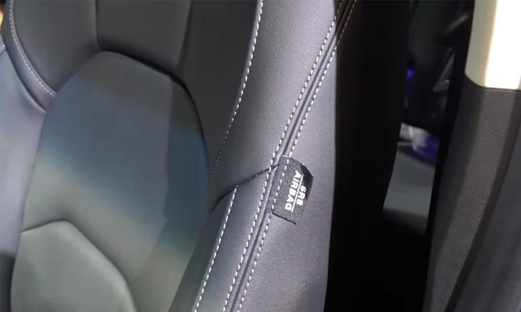 Chevrolet Captiva 2019