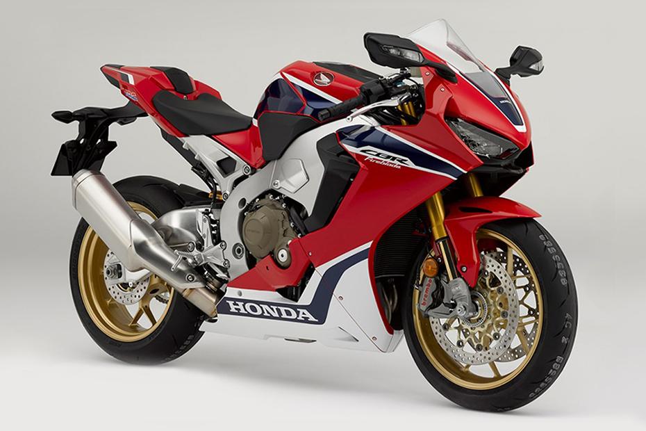 Honda CBR1000R SP-2019-1