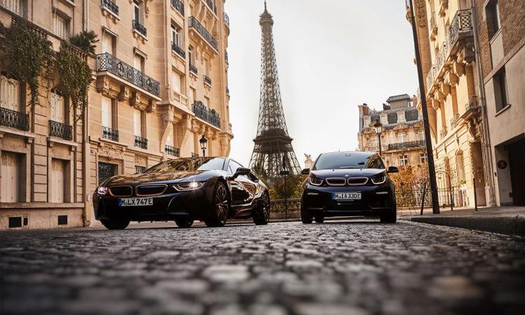 BMW Edition_