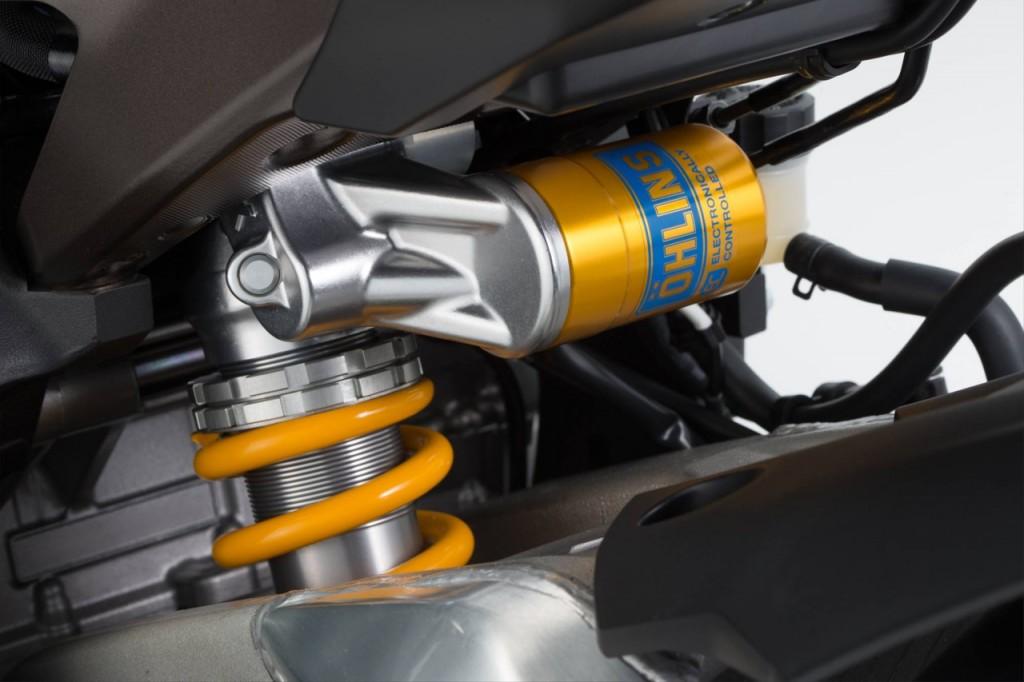 โช้คอัพ Honda CBR1000R