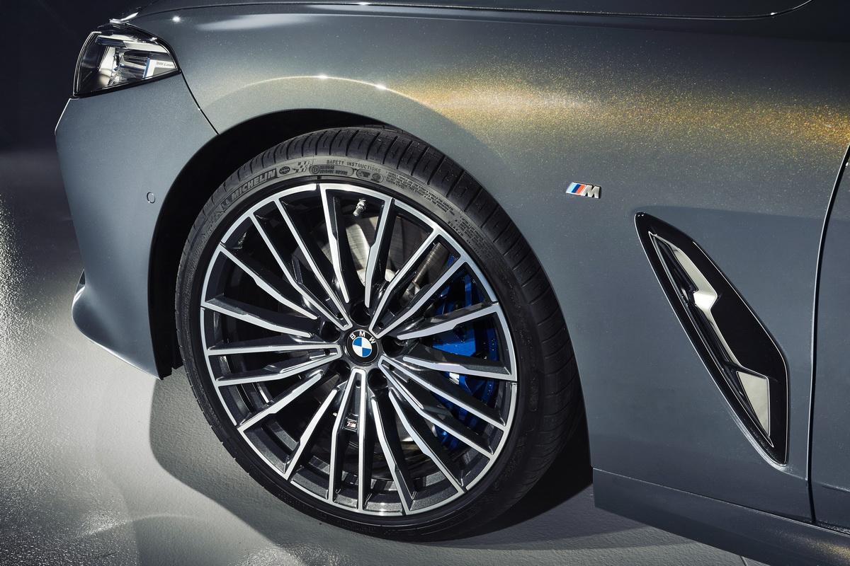 BMW M850i xDrive Convertible เคาะราคาอย่างเป็นทางการ 13,499,000 บาท 1