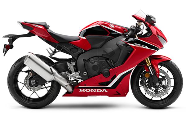 Honda CBR1000R-1
