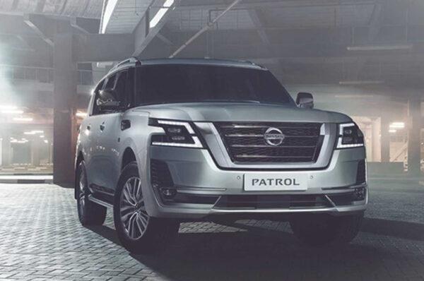 Nissan เปิดตัว All NEW Nissan Patrol หลังจากที่หายไปเกือบสิบปี