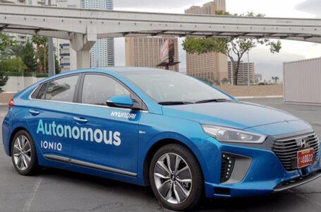 Hyundai ร่วมทุนกับ Aptiv ทุ่มเงิน 4 พันล้านเหรียญสหรัฐ พัฒนารถขับขี่อัตโนมัติ