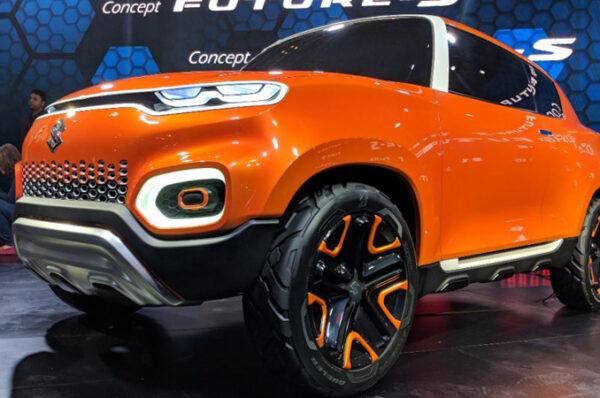 Suzuki เปิดตัว Suzuki S-Presso ในตลาดอินเดีย