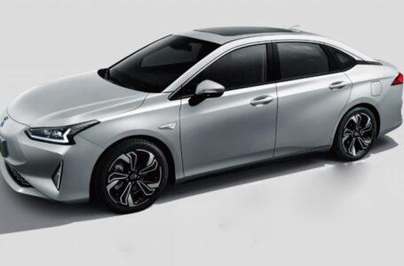 GAC-Toyota iA5 EV เปิดตัวในประเทศจีน สนนราคา 726,000 บาท