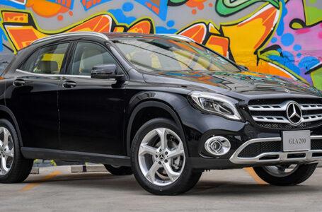 Mercedes-Benz GLA 200 Urban โปรราคาพิเศษ 1,999,000 บาท