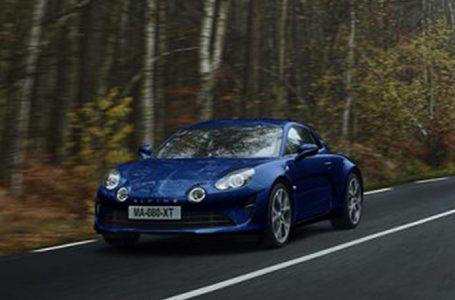 สุดยอดรุ่นพิเศษจาก Alpine A110 Bleu Abysse ที่มาพร้อมความหรูหราวางจำหน่ายเพียง 30 คันในญี่ปุ่น