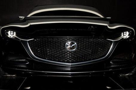 Mazda เปิดตัวรถยนต์ไฟฟ้ารุ่นแรกของค่ายในงานโตเกียวมอเตอร์โชว์