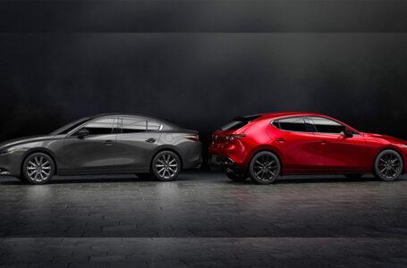 All NEW Mazda 3 เบนซิน 2.0 Skyactiv-G ราคาตารางผ่อน/ดาวน์