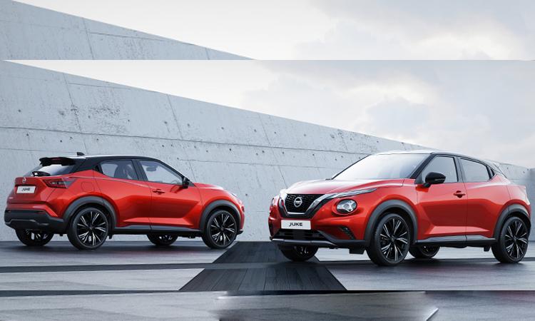 All NEW Nissan JUKE 2019 เจนใหม่