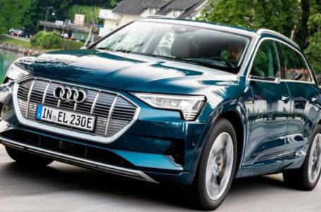 Audi เตรียมผลิต Audi e-tron รถไฟฟ้าอเนกประสงค์ ในจีน ปี 2020