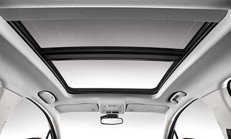 หลังคาซันลูป Buick Verano