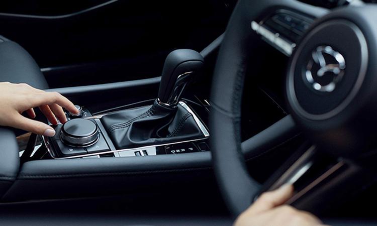 เกียร์ All New Mazda 3