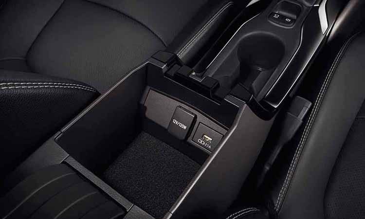 ที่วางแก้ว Toyota Corolla Altis