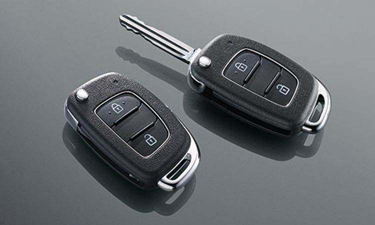 กุญแจ Hyundai H1