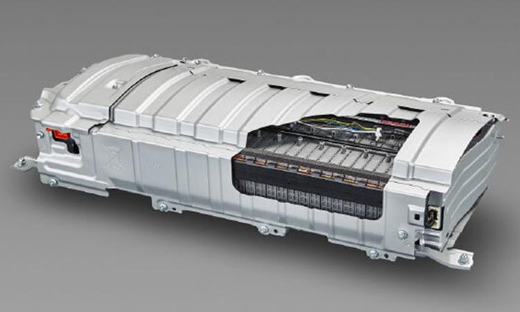 เครื่องยนต์ Toyota Corolla Altis Hybir