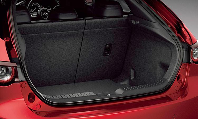 All NEW Mazda 3 เบนซิน 2.0 Skyactiv-G ปี 2020-2021 1