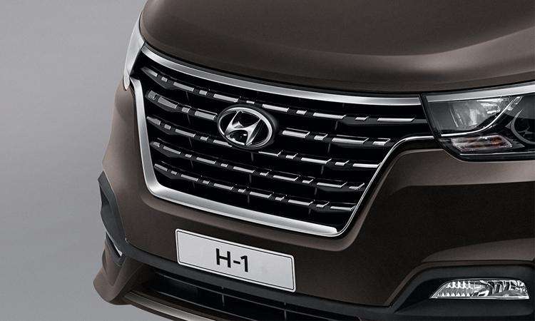 กระจังหน้า Hyundai H1