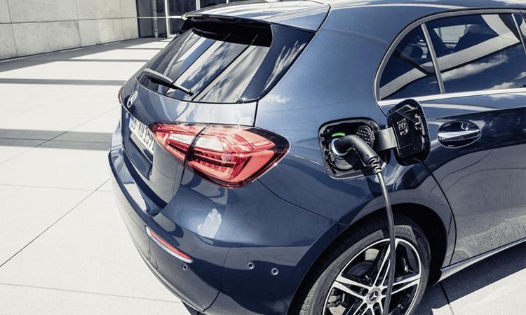 Plug-in Hybrid Mercedes-Benz A 250e