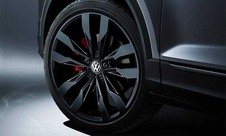 ล้อแม็ก Volkswagen T-Roc