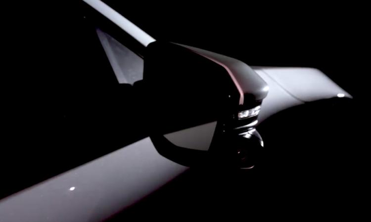 กระจกมองข้าง Honda Civic Facelit