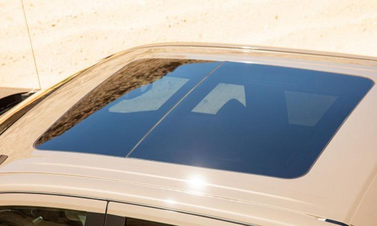 หลังาซันลูป Nissan Titan 2020