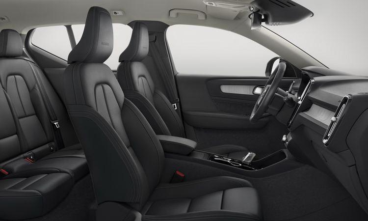 ภายใน 1 The New Volvo XC40 T5 AWD Inscription