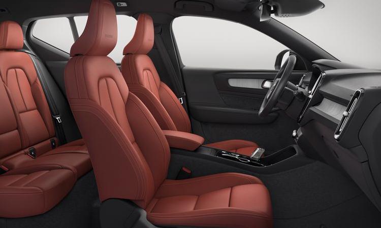 ภายใน 2 The New Volvo XC40 T5 AWD Inscription